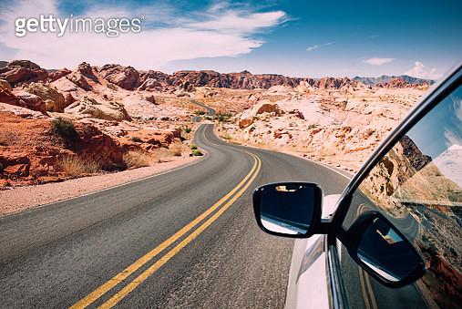 Road trip through the USA - gettyimageskorea