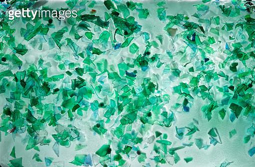 Plastic in the ocean - gettyimageskorea