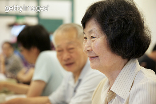 Gathering on Mother's Day - gettyimageskorea