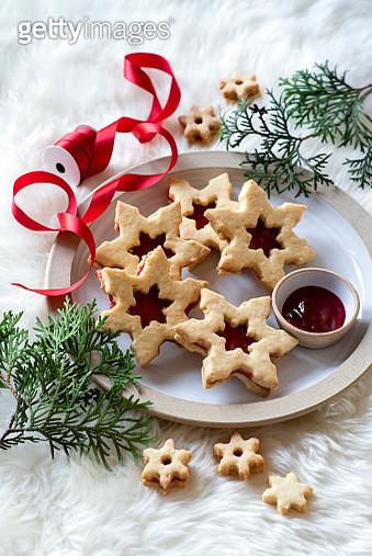 Star cookies - gettyimageskorea