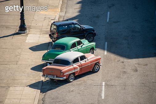 Cienfuegos is a city on Bahía de Cienfuegos, a bay on Cuba's south coast. - gettyimageskorea
