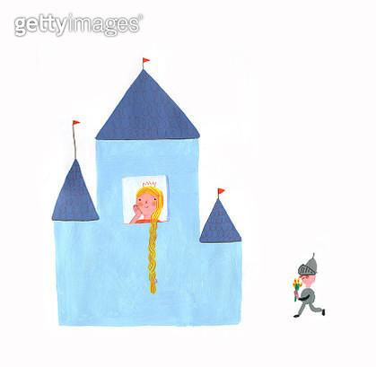 Princess - gettyimageskorea