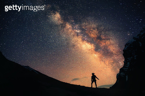 Guardian of the Galaxy - gettyimageskorea