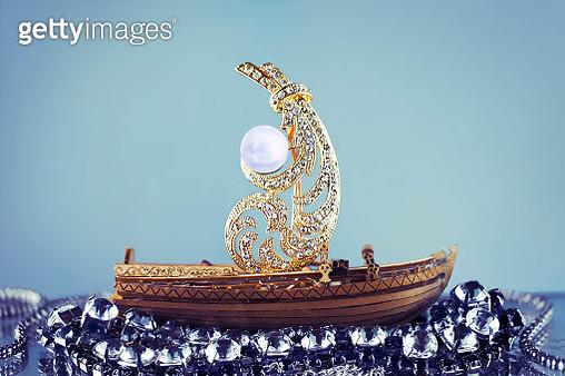Marine jewelery 2 - gettyimageskorea