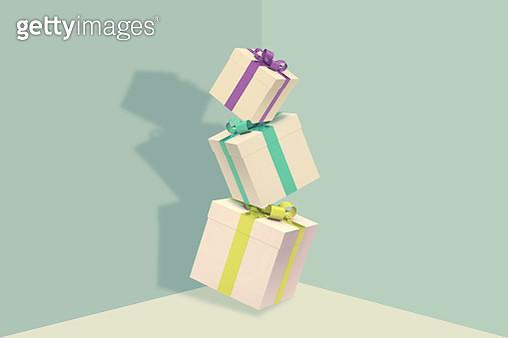 Gift - gettyimageskorea