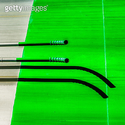 Pipes - gettyimageskorea