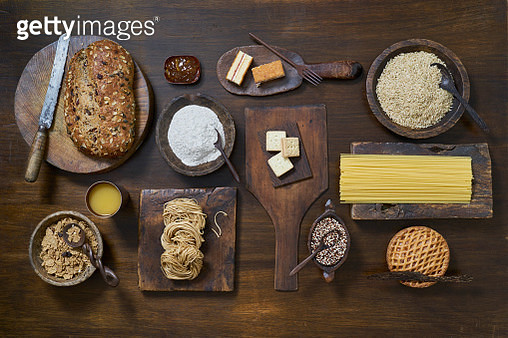 Carbohydrates - gettyimageskorea