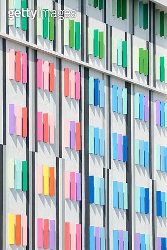 Urban abstract - gettyimageskorea