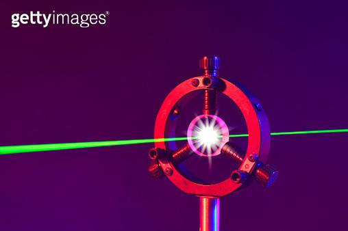 Electro Optics - gettyimageskorea