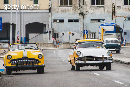Havana is the capital city, largest city, province, major port, and leading commercial center of Cuba. - gettyimageskorea