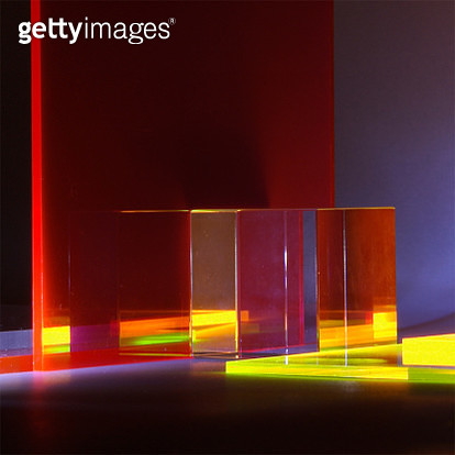Abstract image, Red Wall - gettyimageskorea