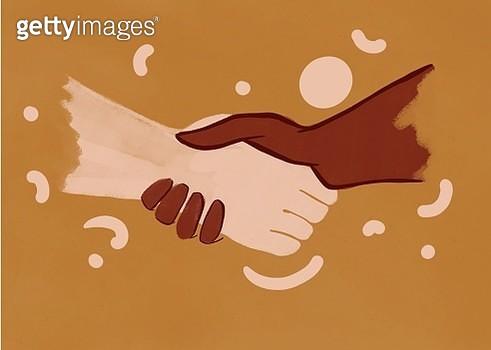 Business Handshake. - gettyimageskorea