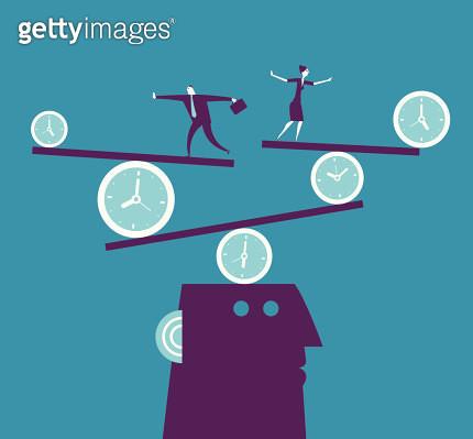 Best Balance - gettyimageskorea