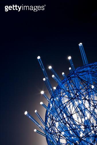 gather up the fiber optics - gettyimageskorea