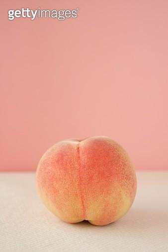 Peach - gettyimageskorea