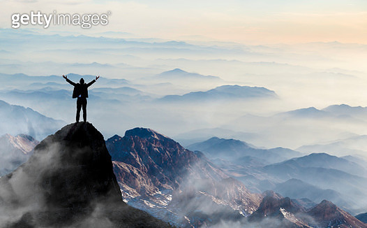 Success - gettyimageskorea