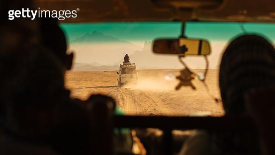 Sahara - gettyimageskorea