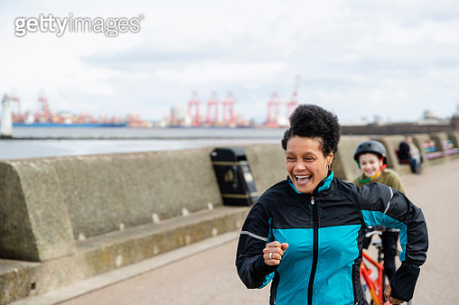 Challenge You To A Race - gettyimageskorea