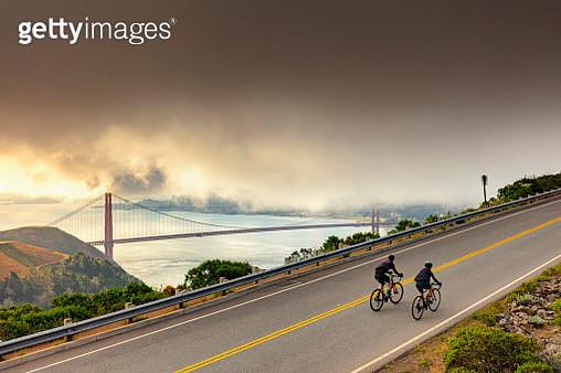 San Francisco - gettyimageskorea