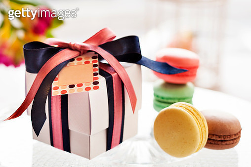Gift box, box,case,Surprise,gift,food - gettyimageskorea