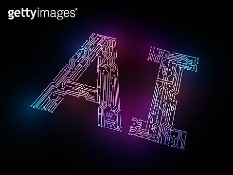 AI - artificial intelligence - gettyimageskorea