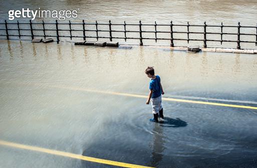 The flood - gettyimageskorea