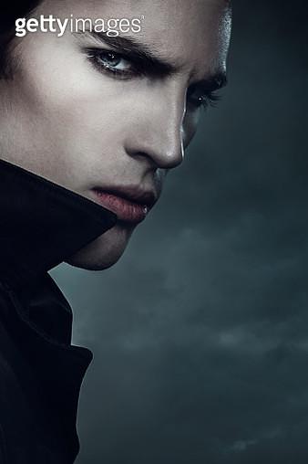 Vampire - gettyimageskorea