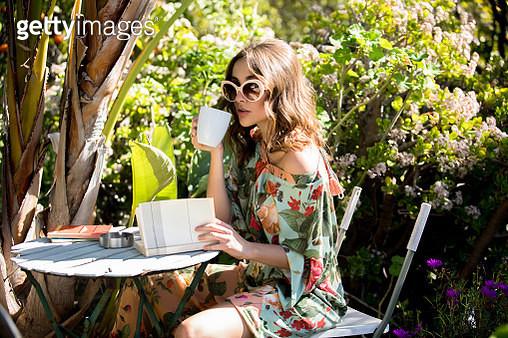 Hollywood lifestyle photoshoot - gettyimageskorea