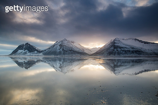 Iceland. - gettyimageskorea