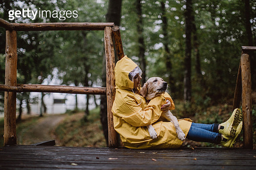 Never too cold for playing - gettyimageskorea