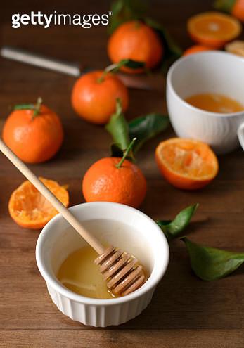 Clementines - gettyimageskorea