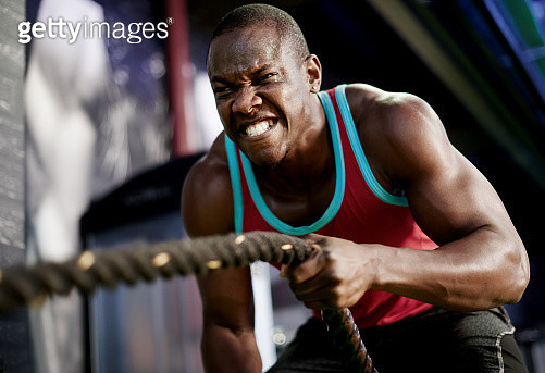 Slam, strengthen and sweat your way to a killer body - gettyimageskorea