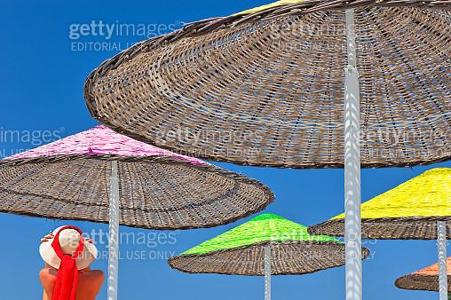 Summer - gettyimageskorea
