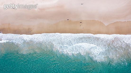Beach Aerials, Australia - gettyimageskorea