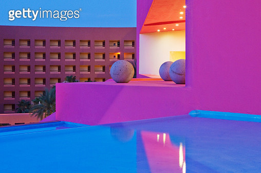 Modern Buildings and Architecture - gettyimageskorea