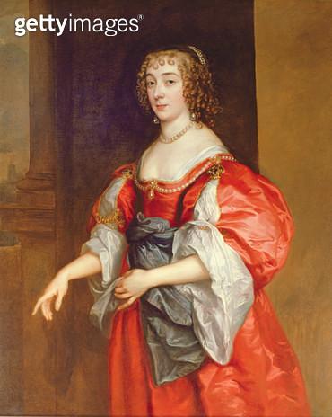 Dorothy/ Countess of Sunderland - gettyimageskorea