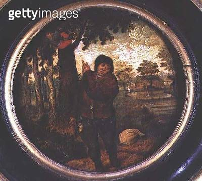 <b>Title</b> : Robbing the Bird's Nest<br><b>Medium</b> : <br><b>Location</b> : The Holburne Museum of Art, Bath, UK<br> - gettyimageskorea