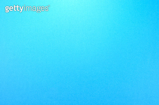 Blue colored paper background. - gettyimageskorea