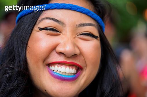Seattle Gay Pride Parade - gettyimageskorea