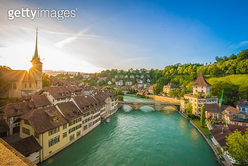 Bern City, Swtizerland - gettyimageskorea