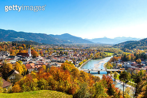 Photo Taken In Bad Tölz, Germany - gettyimageskorea