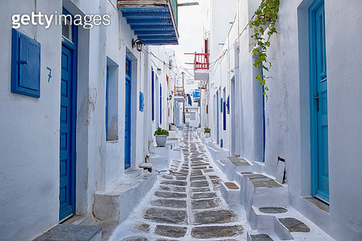 Mykonos, Greece - gettyimageskorea