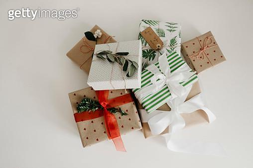 Presents - gettyimageskorea