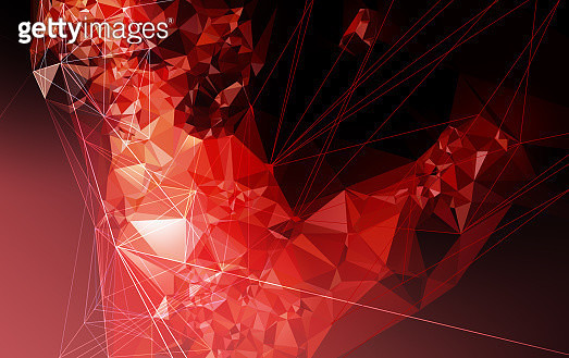 red space, virtual connections, artificial intelligence - gettyimageskorea