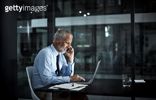 Getting things done using wireless tools - gettyimageskorea