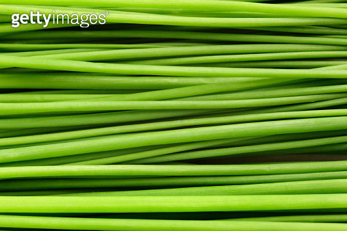 Chives - gettyimageskorea