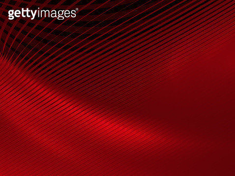 abstract red stripes - gettyimageskorea