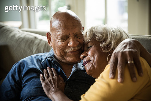 Seniors - gettyimageskorea