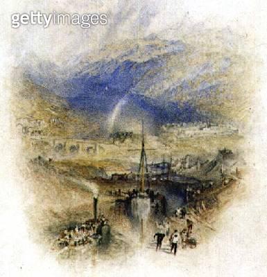 Fort Augustus/ Loch Ness - gettyimageskorea
