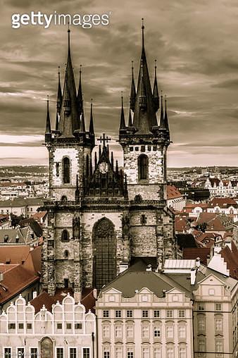 Prague - gettyimageskorea